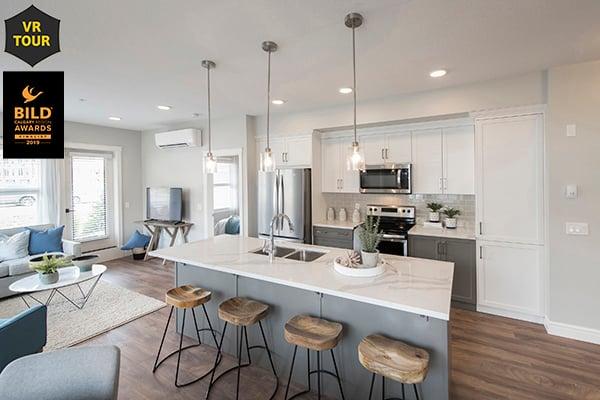 Argento kitchen VR-BILD 600x400